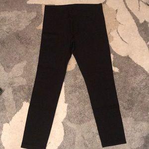 NWT Romeo + Juliet couture leggings